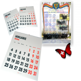 Calendare A3