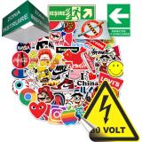 Stickere personalizate