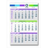 Calendare personalizate pe fiecare coala