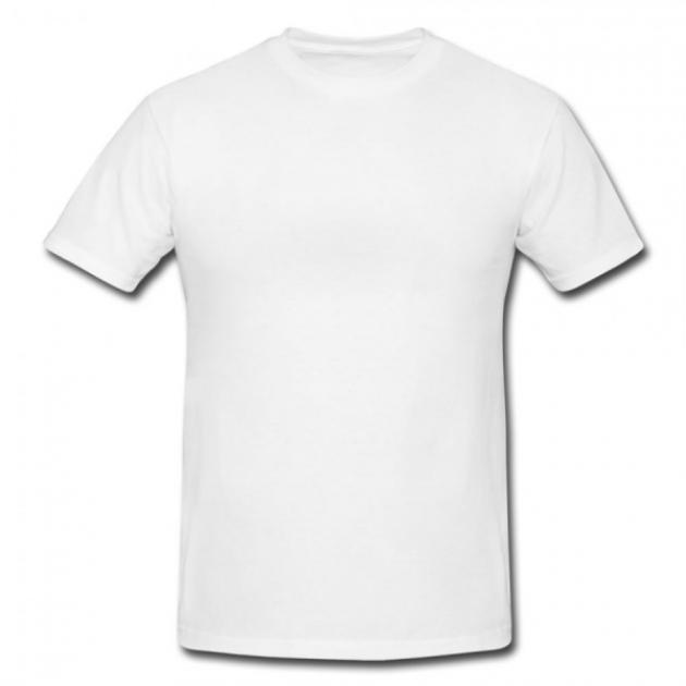 Tricou alb personalizat