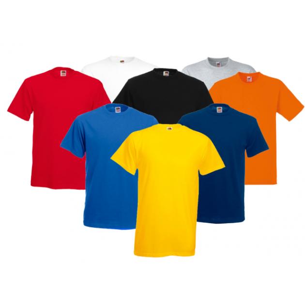 Tricouri color