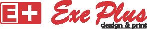 EXE PLUS - Papetărie, Publicitate